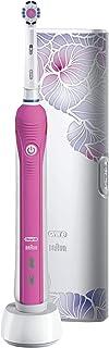 Oral-B Pro 2 2500 Oplaadbare Elektrische Tandenborstel Powered By Braun, 1 Handvat, 1 Opzetborstel, 1 Etui