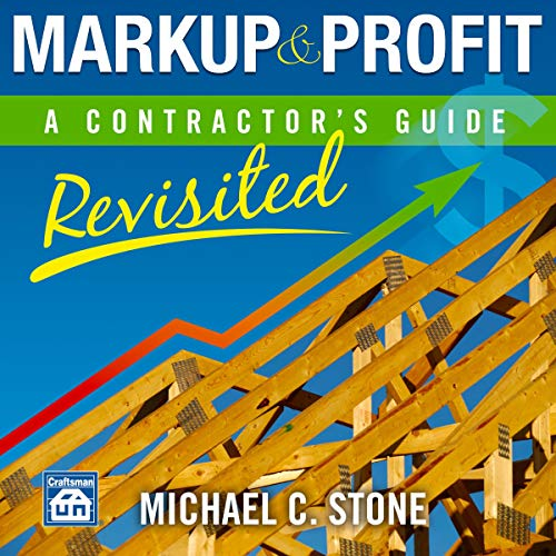 Markup & Profit  By  cover art