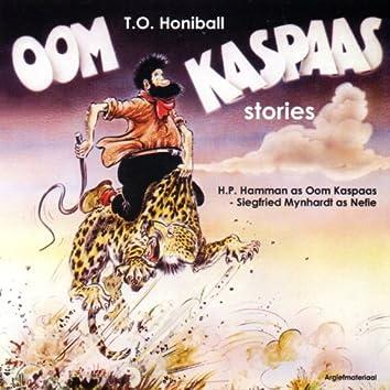 T.O. Honiball (Oom Kaspaas Stories)