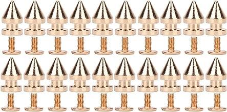 5mm Gold Silber Farbe Plain /Ösen und Unterlegscheiben /Ösen Handwerk Nieten Lederhandwerk Tuch Machen Reparatur Dekorative Accessoires f/ür Schn/ürsenkel Silber HEEPDD 100 st/ücke /Ösen /Ösen Set