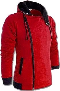 2019 Casual Cardigan Men Hoodie Sweatshirt Long Sleeved Slim Fit Male Zipper Hoodies Assassins Creed Jacket Plus Size M-6XL