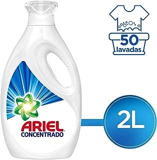 Ariel Detergente líquido concentrado 2 L