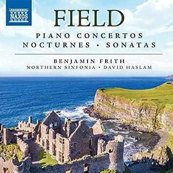 Field: Piano Concertos, Nocturnes & Sonatas