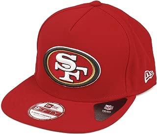 San Franciso 49ers New Era NFL Classic Team Strapback Hat