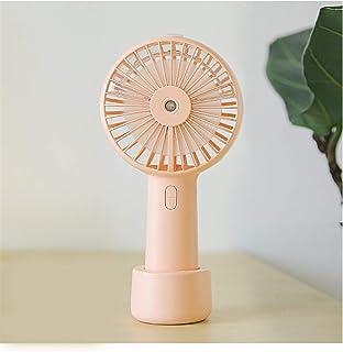 JULABO Durable Ventilateur de Bureau Ventilateur de Bureau extérieur à 3 Vitesses, Ventilateur d'été, Ventilateur à 3 Vite...