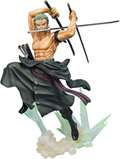 Bandai Tamashii Nations Roanoa One Piece Figuarts Zero Statue