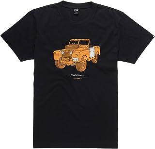 Deus Ex Machina The Landie Short Sleeve T-Shirt