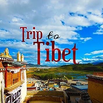 Trip to Tibet – Buddhist Calmness, Soothing Meditation, Yoga Music, Deep Relief, Chakra Balancing, Buddha Lounge