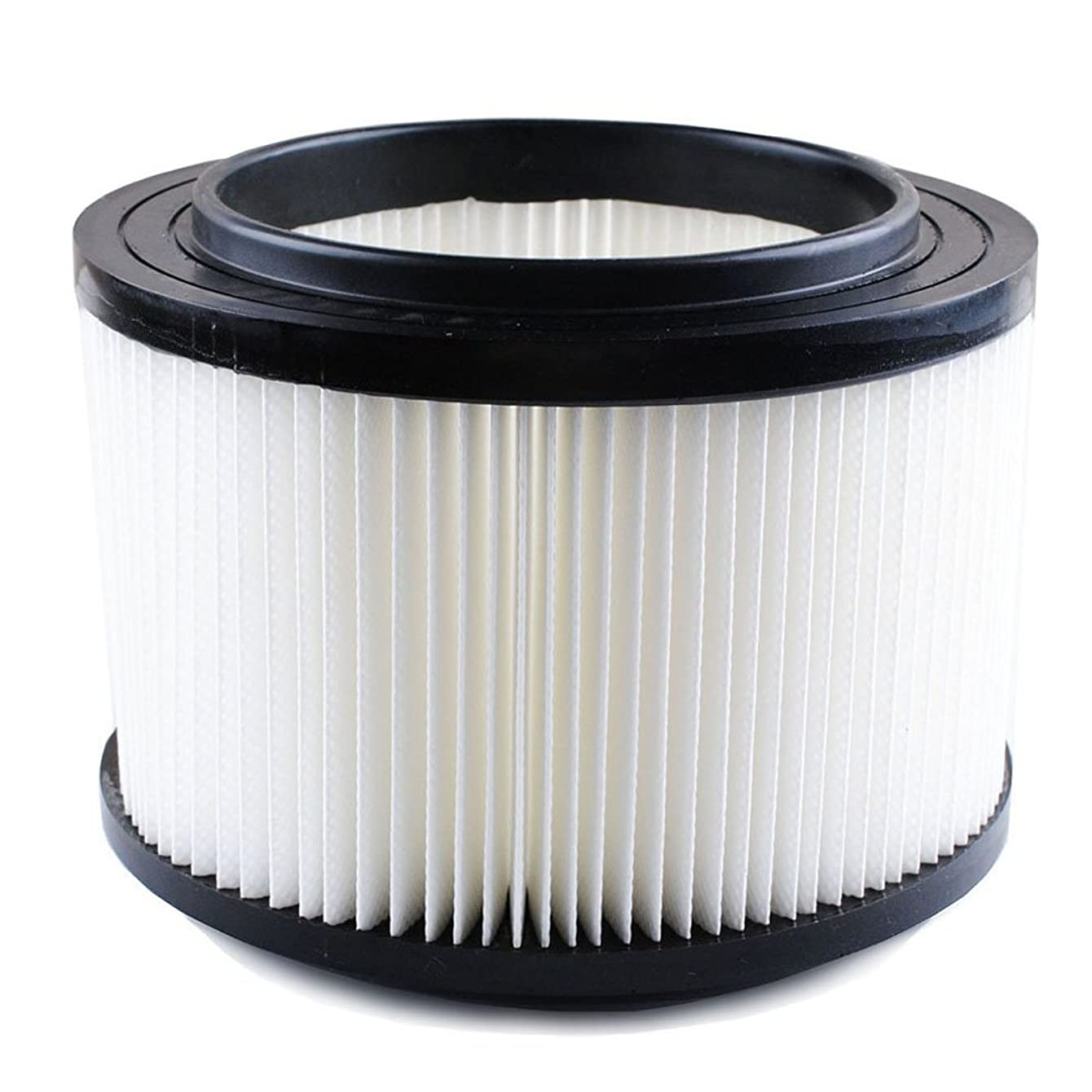 Wadoy 17810 Filter Compatible with Craftsman Shop Vac/917810 Wet Dry Vacuum Filter Fits 3 & 4 Gallon