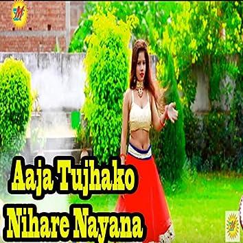 Aaja Tujhako Nihare Nayana