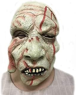 HUIMEIS AU Halloween Mask Party Super Horror Zombie Mask Long Eye Mask