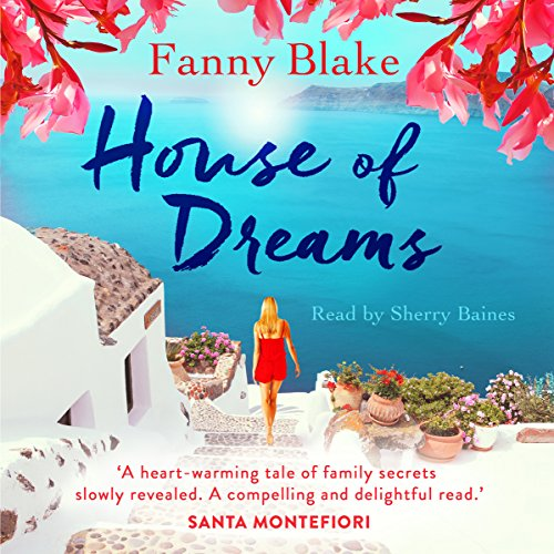 House of Dreams cover art