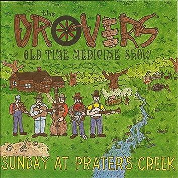 Sunday at Prater's Creek