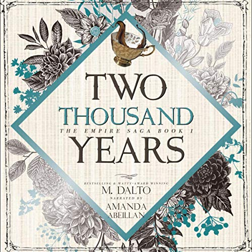 Two Thousand Years  By  cover art