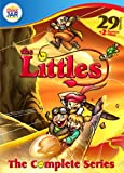 DVD Review - The Littles: The Complete Collection