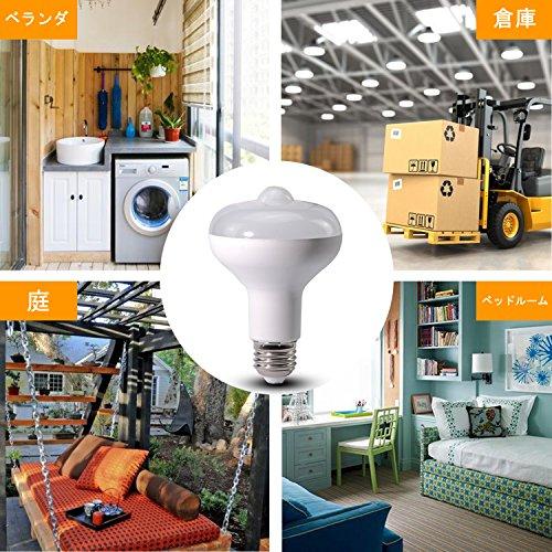 Selectec『LED電球センサーライト(LE102)』