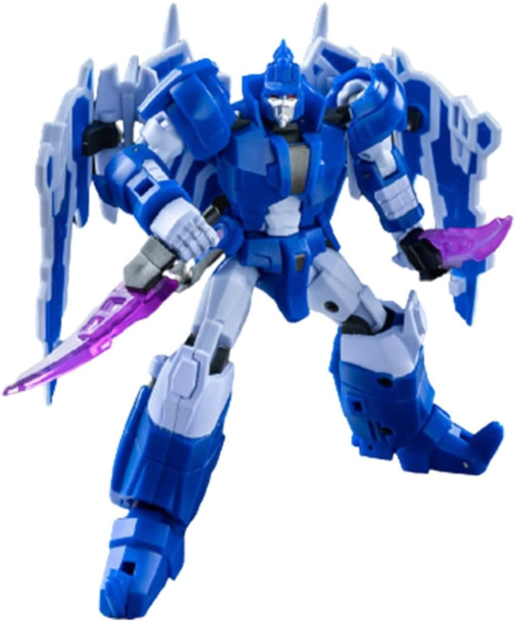 SEAL limited product CHIBO Transformer Toys NEW before selling ☆ Transformers for Cy Generations War