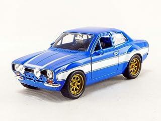 1:24 Fast & Furious - Brian's Ford Escort RS2000 Mk1