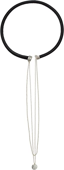 The Sak Flex Chain Choker Necklace