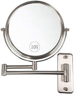 Explore Adjustable Mirrors For Bathrooms Amazon Com