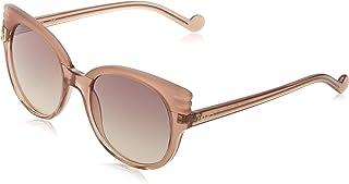 LIU JO Women's Sunglasses, Round, Glamour Lj - Antique Rose