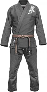 Venum Adults Contender BJJ Ju Jitsu Gi Suit - Grey