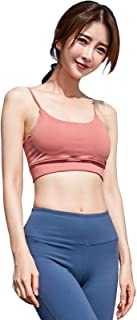 """N/A"" Yoga Bra, Quick-Drying Underwear, Fitness Sling, Sports Bra, Fitness Yoga Wear, Vest"