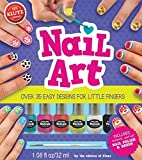 Nail Art 2015 (Klutz) by The Editors of Klutz (2015) Paperback
