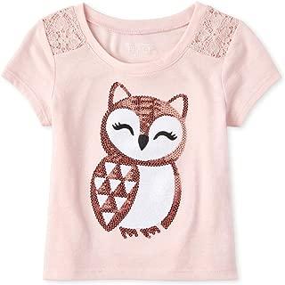Best owl shirt toddler Reviews