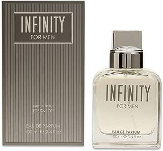 Men's Cologne Classic Impression Eau De Toilette Spay Fragrances (Infinity)