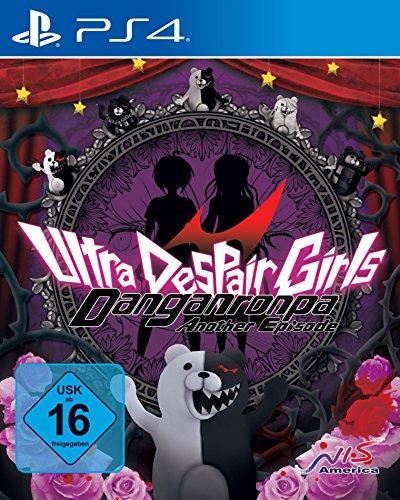 Danganronpa - Another Episode: Ultra Despair Girls