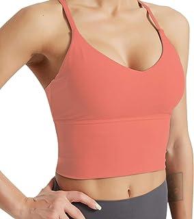 PINKCOSER Sports Bras for Women