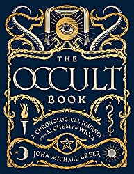 Book Review: A Chronological Journey from Alchemy to Wicca