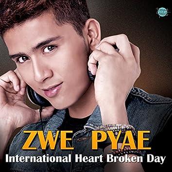 International Heart Broken Day