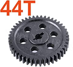 spare parts - HSP 05112 Diff Gear 44T For 1/10 Nitro Power Off-Road Buggy 94105 STORMER Redcat Racing Shockwave Spare Parts ()