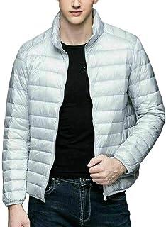 Huihuay Mannen Lichtgewicht 90% Donsjack Korte Hooded Winter Trendy Knappe Puffer Jas Dad Outfit Jas Nieuwe Fabriek Verkoop