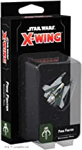 X-Wing Second Edition: Fang Fighter