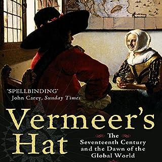 Vermeer's Hat cover art
