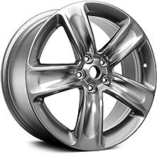 dodge challenger 5 spoke wheels