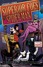 The Superior Foes of Spider-Man Vol. 3: Game Over