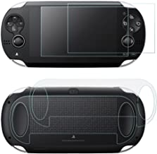 Screen Protectors Compatible Sony PlayStation Vita 1000 &...