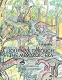 Journey Through The Mesozoic Era