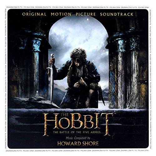 Various: Der Hobbit: Die Schlacht der fünf Heere [2CD]