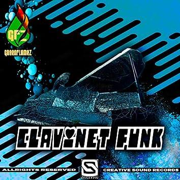CLavinet Funk