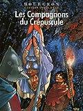 Les Compagnons du crépuscule - Intégrale