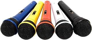 Qtx-Eu 173854EU Dynamic Microphone