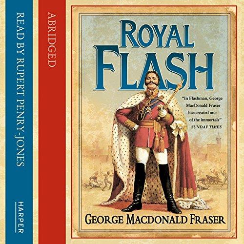Royal Flash cover art