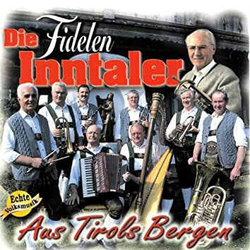 Aus Tirols Bergen
