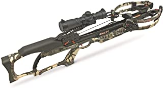 Ravin R20 Crossbow Package With Illuminated 1.5-5x32mm Scope, Predator Camouflage