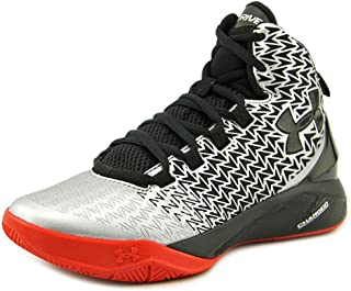 Under Armour Kids Mens UA BGS ClutchFit Drive 3 (Big Kid)